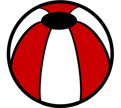 Beach Ball Symbol trans copy