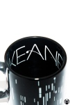 And what can only add to your enjoyment of listening to all this music? Your drink of choice in a Keane branded mug, of course.