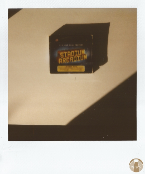 Desecration Smile Polaroid 3(C)